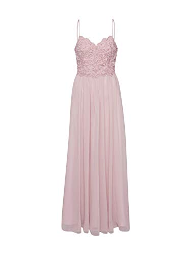 Laona Damen Abendkleid Rose (70) 32