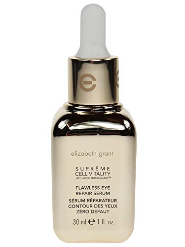 Elizabeth Grant Supreme Cell Vitality Flawless Eye Repair Serum, 30ml