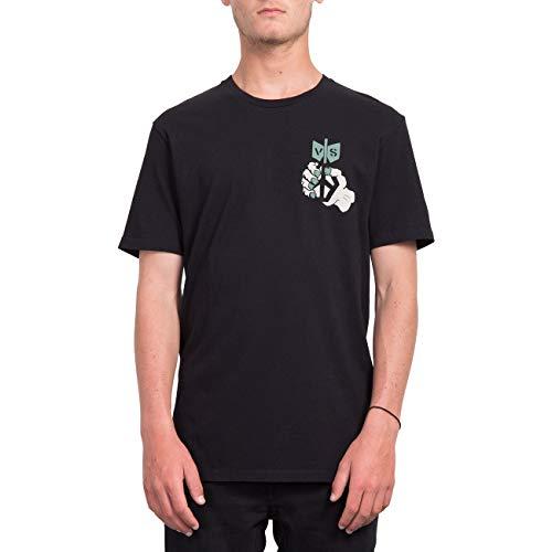 Camiseta Volcom Check Two