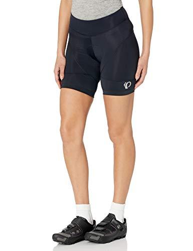 Pearl Izumi Women's W Elite Inrcool Shorts, Black, Medium