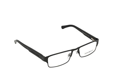 Ray-Ban Herren 0EA1005 Brillengestelle, Schwarz (Black), 54
