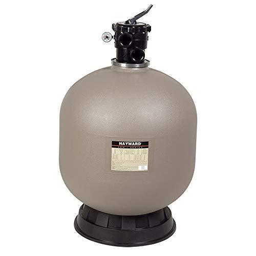 Hayward Filtre à Sable Pro Top 22 m³/h