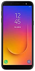 Samsung Galaxy J6 (Black, 3GB RAM, 32GB Storage) with Offers