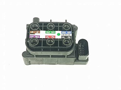 Valvula Suspension Neumatica Audi A6 Lim. (4g2) 4H0616013A 4H0616013A (usado) (id:logop1460974)