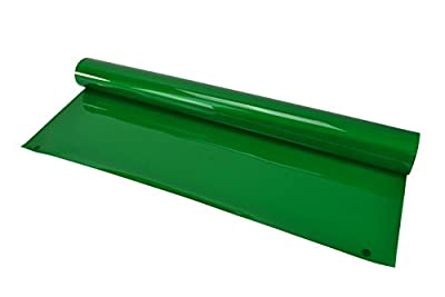 Terralec High Temperature Colour Filter Dark Green