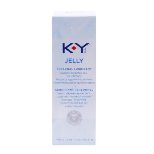 K-Y Natural Feeling Liquid - 2.5 oz Lubricant