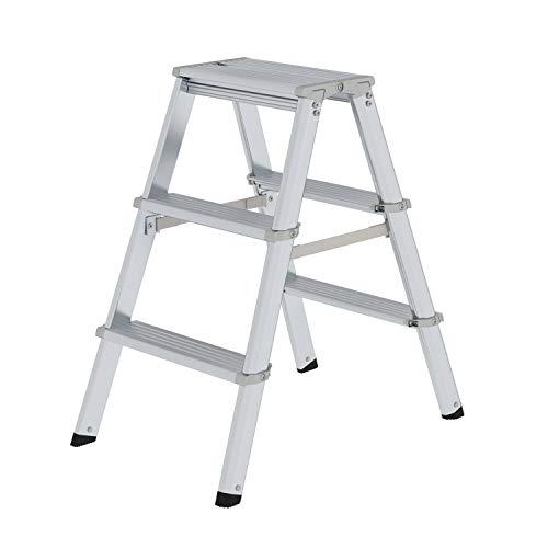 Stufen-Stehleiter ML