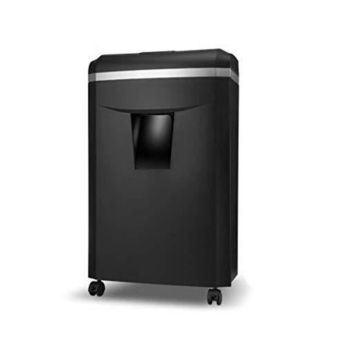 Why Should You Buy TUCY Automatic Paper Shredder,Commercial Home Electric Office A4 File Shredder,Au...