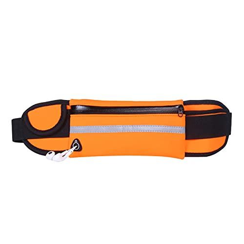 Tasche Per Sport All'Aria Aperta Tasche Da Corsa Impermeabili Tasche Invisibili Personali Tasche Per Cellulare Antifurto Per Il Fitness Tasche Per Bottiglie D'Acqua