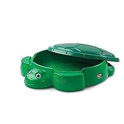 little tikes ® Schildkröten-Sandkasten
