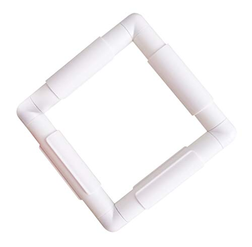 Embroidery Clip Frame, 11