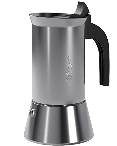 Bialetti Venus Induction 'R' Stovetop Coffee Maker (6 Cup)