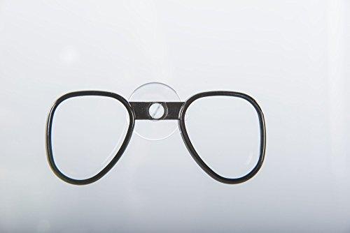 Scuba Spec 137EBP Prescription Lens Insert for Dive and Full Face Snorkeling Masks