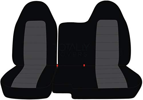seat cover for 2007 chevy truck - 8
