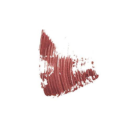 ETVOSエトヴォスミネラルロングラッシュマスカラ9g速乾まつげケアお湯&洗顔料で落ちる#ピンクブラウン【限定色】