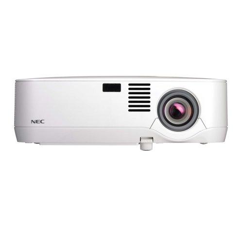 NEC NP4000 - Proyector DLP, 5200 Lúmenes del ANSI, XGA 1024x768, 2100:1, 4:3, 50 - 85 Hz
