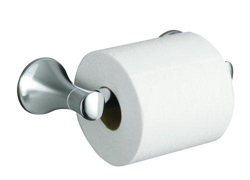 Top 10 best selling list for kohler coralais toilet paper holder