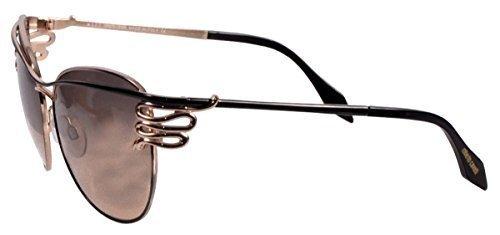 Roberto Cavalli Designer Occhiali da sole Sunglasses Gafas Occhiali Mururoa 722S ...