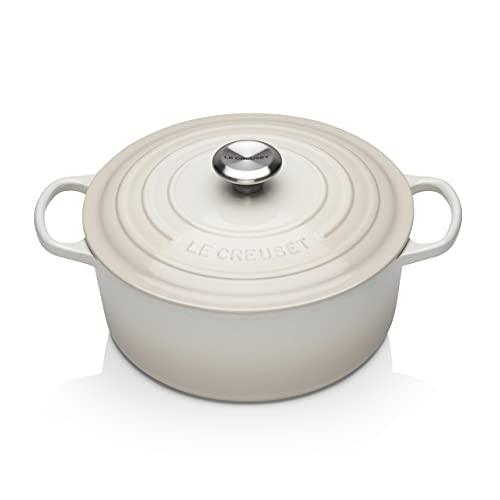 Le Creuset Enameled Cast Iron Round Dutch Oven, 3.5 qt.