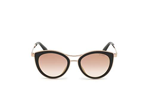 Guess Mujer gafas de sol GU7490, 01Z, 51