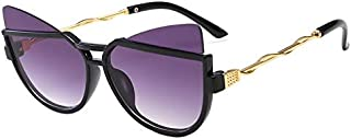 L.P.L サングラス 軽量 UV400 紫外線カット 運転 釣り 自転車 ゴルフ スキー アウトドア ユニセックス (Color : A)