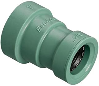 "Orbit Irrigation 36677 1"" X 3/4"" Eco-lock Coupling"