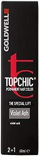 Goldwell Topchic Haircolor, Violet Ash