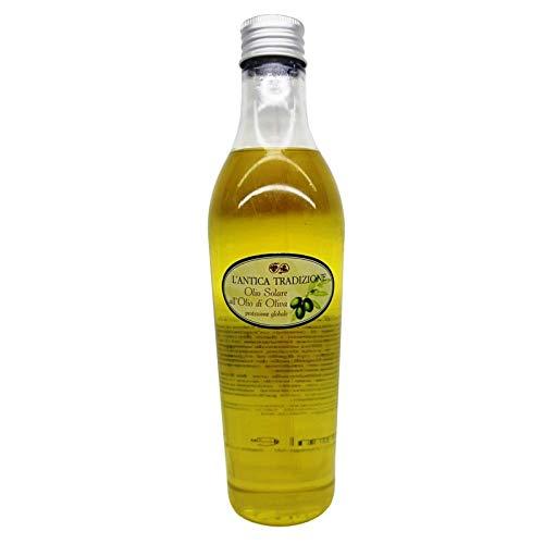LAntieke traditie natuurlijke zonneolie 400 ml