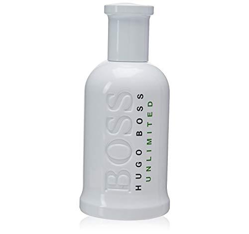Hugo Boss 56396 - Agua de colonia