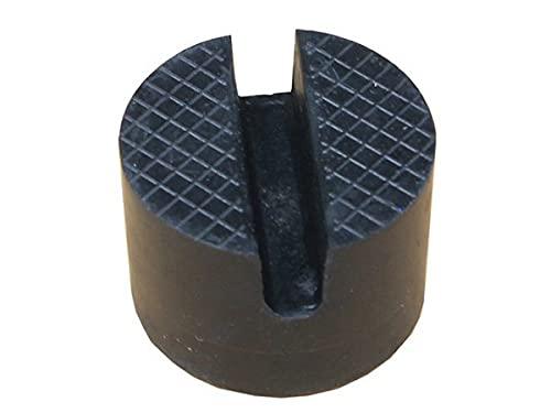 2トン フロア ジャッキ クッション ゴム パッド ジャッキアップ リフト 保護 ラバー 整備 工具 タイヤ交換