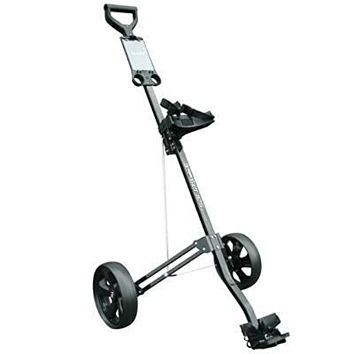 Masters -   3 Golftrolley aus