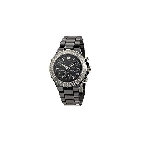 Romanson Sports TM1231QM1BA32W Damenuhr Chronograph
