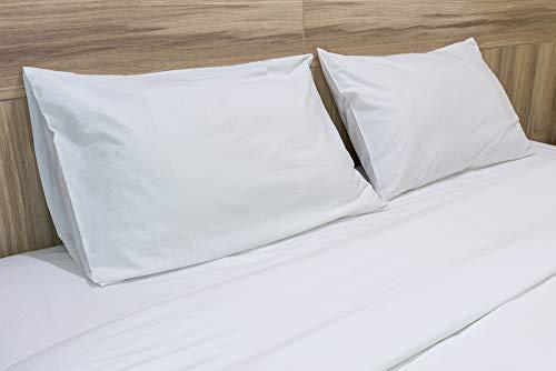 Set of 2 Luxury Better Blend Pillow (Queen Size -...