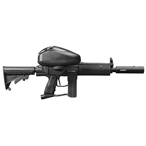 Tippmann Stryker MP2 Elite Paintball Marker - Black