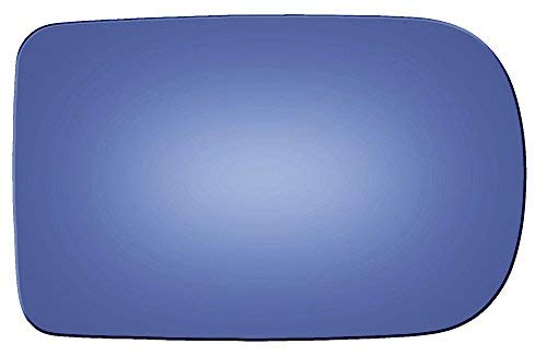 Mirrex 60161 Passenger Right Side Replacement Fitting BMW 740 750 Mirror Glass 1995 1996 1997 1998 1999 2000 2001