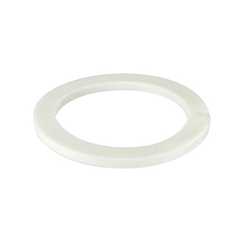 Univen Gasket Seal for Stovetop Espresso Coffee Makers 1 Cup fits Bialetti, Imusa, BC, etc.