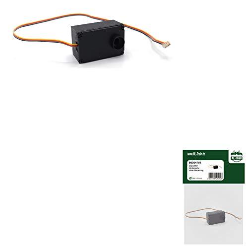 4p4c ML-Train 84001013 Kabel 3 m für Booster//Zentrale RJ10 Spur-G NEU