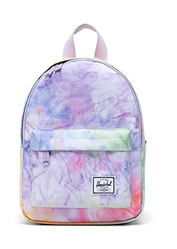 Herschel Classic Mini Backpack Pastel Tie Dye
