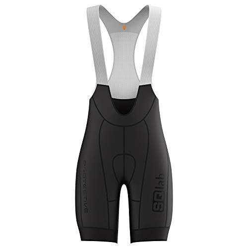 SQlab SQ-Short ONE12, XS, ergonomische Fahrradhose für alle Einsatzbereiche