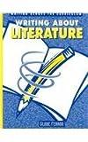 Writing Across the Curriculum Literature Se 1996c