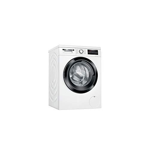"""""""Bosch WUU24T09FF Lave-linge Encastrable Série 6 front - EcoSilence Drive - 9 kg - 1200 trs/min - 63l - Fin différée 24h - Blanc"""""""