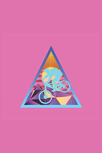Kalender 2021 - 2022 MTB Mountain Bike Mountainbike Fahrrad Vaporwave Musik 80er Radfahrer: 28.12.2020 - 02.01.2022 Kalender A5 ( 6