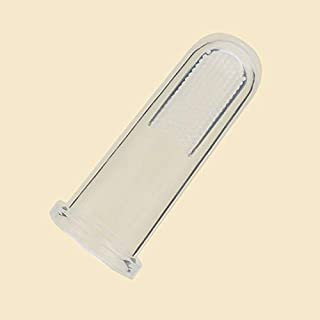 m/áquina de molienda de silicona para beb/és etiqueta de dientes molares suaves masajeador Mordedor de silicona para beb/és palos molares de silicona