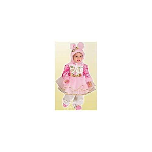 Josman - Disfraz bebe gatita