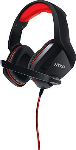 Nyko Headset NS-4500 for Nintendo Switch