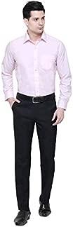 PROLIAN Men's Formal Trousers for Men