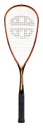 Unsquashable Squashschläger Y-Tec 5005, 100% Carbon4, sportliches Offensiv-Racket, 296164