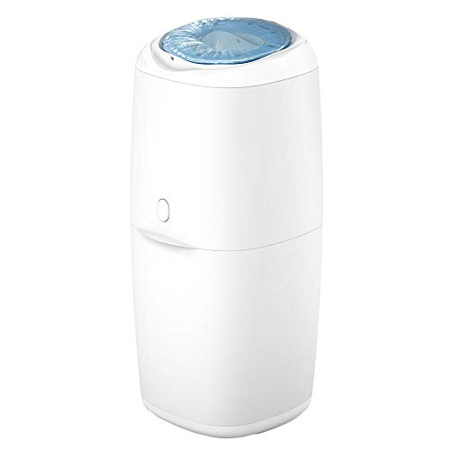 Baby Nappy Disposal System - Bin & 1 Refill Cassette
