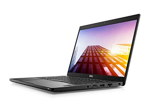 Latest_Dell Latitude 7390 13.3' FHD Touch Anti-Glare Display Laptop, 8th Generation Intel Core i5-8350U Processor, 8GB RAM, 512GB SSD, Wireless+Bluetooth, HDMI,Window 10 Pro