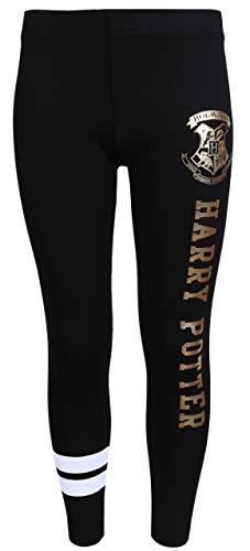 Zwarte leggings Hogwarts Harry Potter